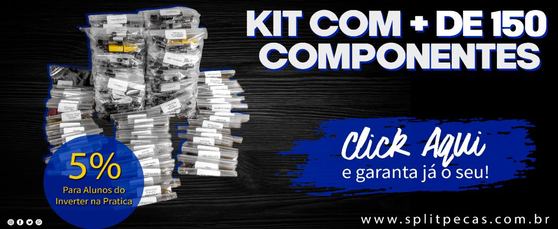 Kit Componentes