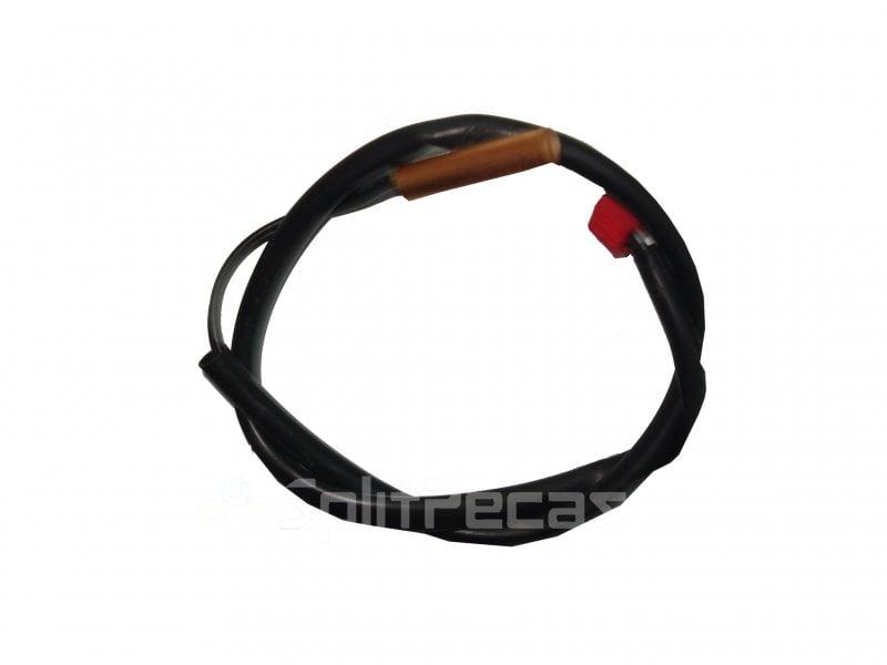 Sensor de Temperatura Degelo Ar condicionado Split Brastemp 9 e 12 W10325649