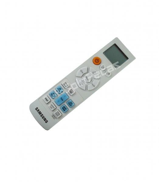 Controle Remoto Samsung Cristal AS09ESBTXAZ  DB93-09816A