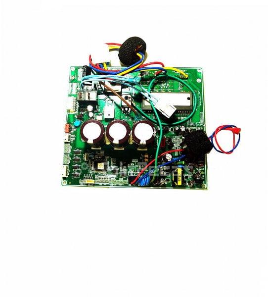 Placa da Condensadora Samsung Inverter AQV18NSBXXAZ  DB93-08884G