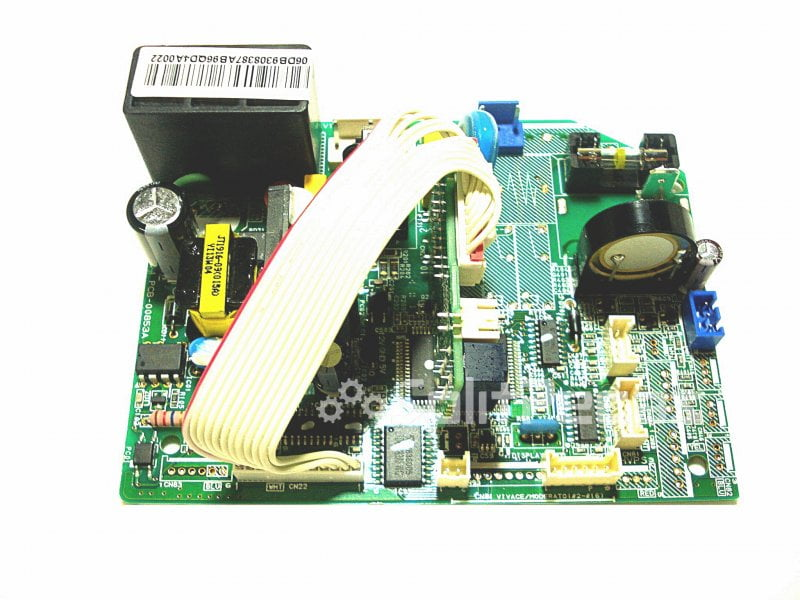 Placa Eletrônica da Evaporadora Samsung Vivace AQV18NSBNXAZ  DB93-08387A