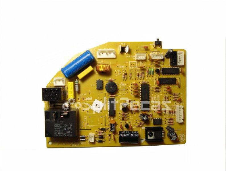 Placa Principal Evaporadora Fria Komeco Lotus LTS 07.09 FCE G2  0200322383
