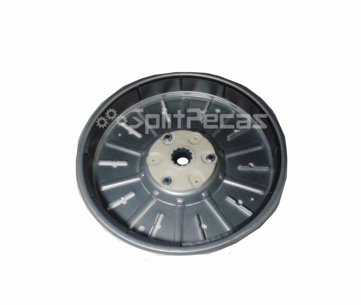 Rotor para Lava e Seca LG WD-1409RD   4413ER1001D