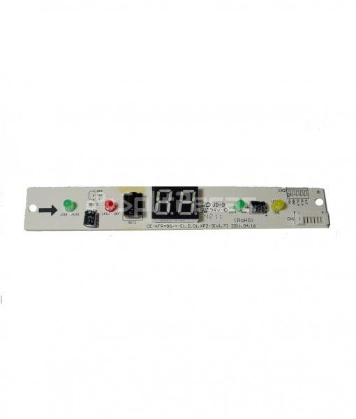 Display Ar Condicionado Komeco 18.000, 24.000 e 30.000 Btus 0200323101