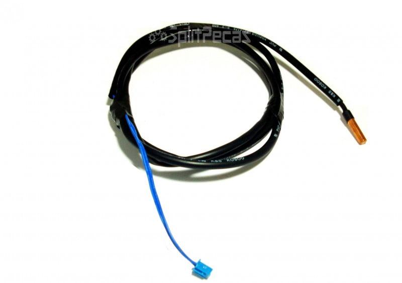 Sensor de Degelo Ar Condicionado  Rhemm  Piso Teto 36.000 btus