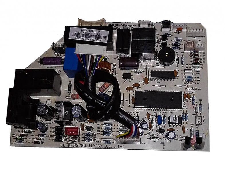 Placa Eletrônica Quente/Fria 9.000 Btus  201331390127