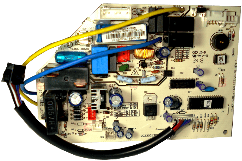 PLACA DE POTÊNCIA AR CONDICIONADO SPLIT ELECTROLUX  - TI09R,TI07R,TI12R  30135762