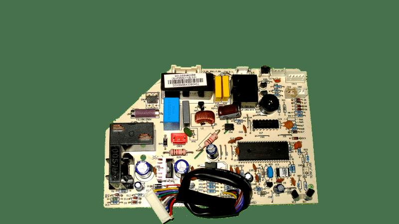 Placa Principal Eletrônica Midea / Springer  201332490069