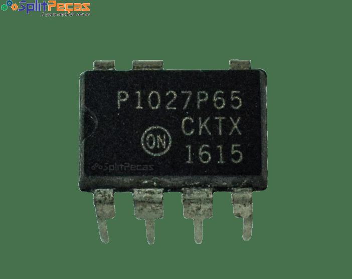 REGULADOR T PWM NCP1027P65 ELECTROLUX