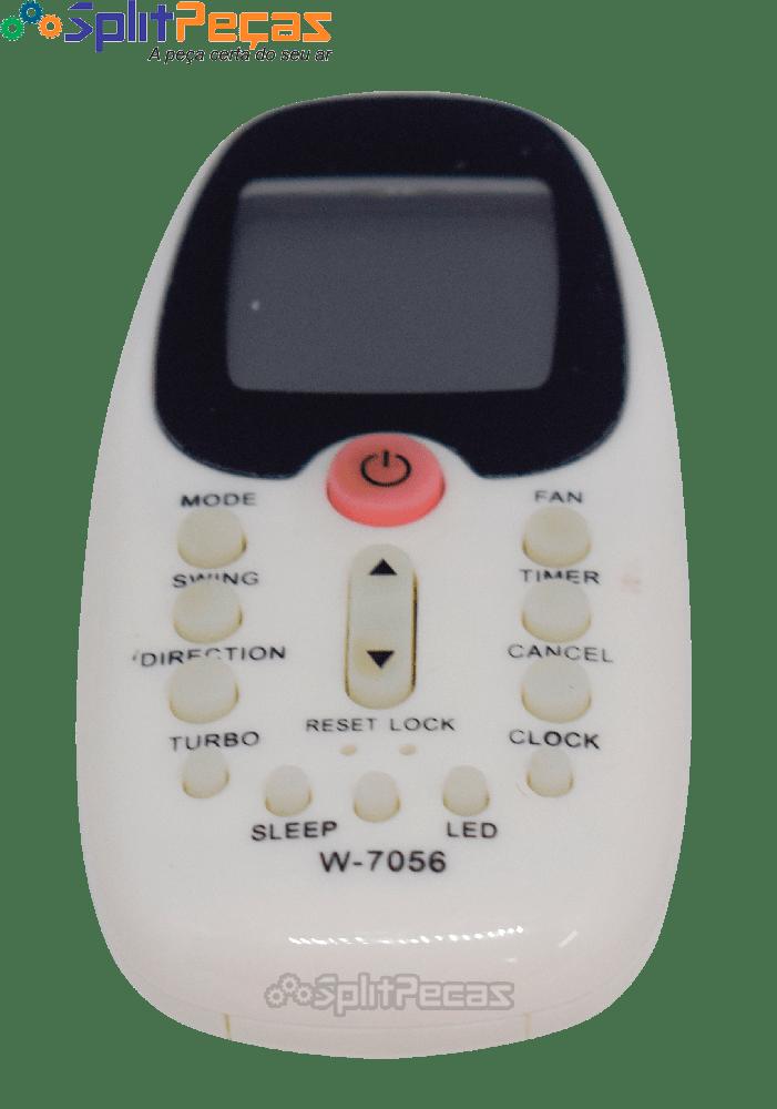 Controle Aicy  Midea  Komeco Springer  06320047 2033550A0859