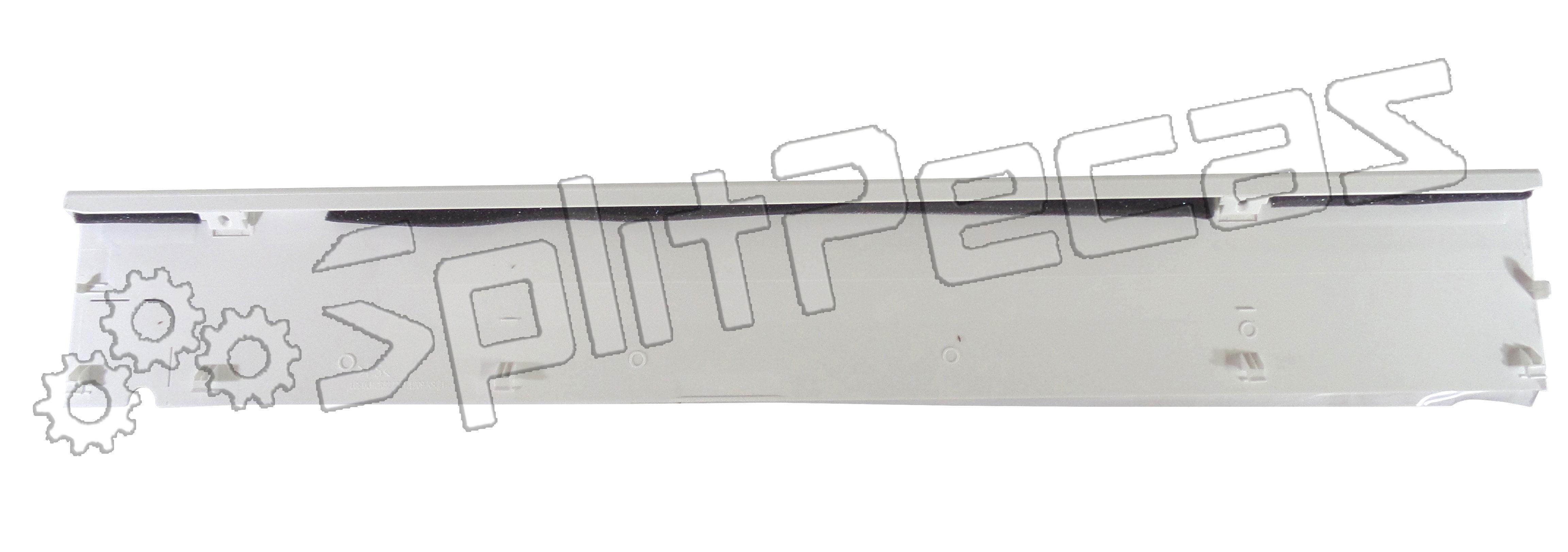 Painel Inferior da Evaporadora do Ar Condicionado LG  ACW72936803