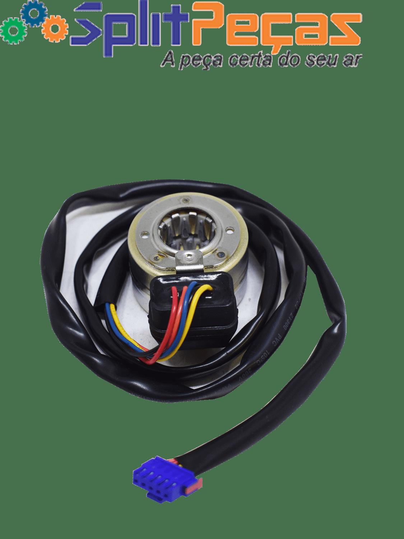 Bobina de Válvula Solenoide Samsung DB96-07562C