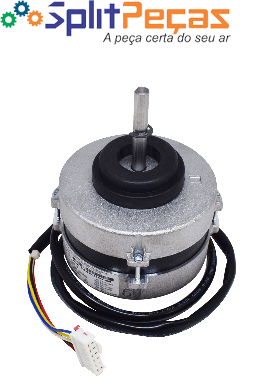 Motor Ventilador Evaporadora Samsung DB31-00332B