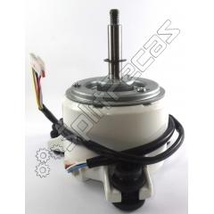 Motor da Condensadora Cassete LG 48.000 Btus 4681A20172M  4681A20172S