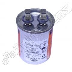 Capacitor de Partida  do Compressor Komeco 12 MF + 5%  SH 450 VAC  0200321218