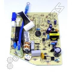Placa Evaporadora Split LG 24.000 Btus EBR56495311