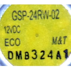 Motor Swing da Evaporadora LG  9.000, 12.000, 18.000, 24.000 e 48.000 Btus 4681AR2727H