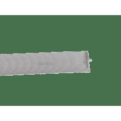 Aleta Direita do Ar Cond Split Springer Carrier Piso Teto 48 e 60 Btus 9305063