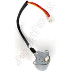 Motor Swing do Ar Split LG 9.000 e 12.000 Btus EAU57945604