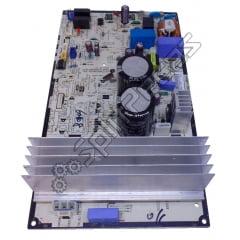 Placa da Condensadora LG 12.000 Btus EBR75260008