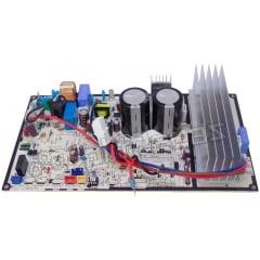 Placa da Condensadora LG 9.000 Btus EBR73097801 ou EBR83795403