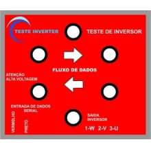 Teste Inverter + Teste Midea  + Brinde