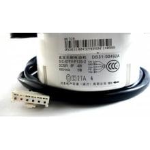 Motor Samsung 18.000 e 24.000 Ver mod Descrição DB31-00492A