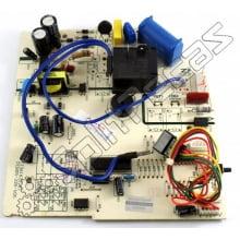 Placa Evaporadora Consul CBV12BB FRIA W10324336