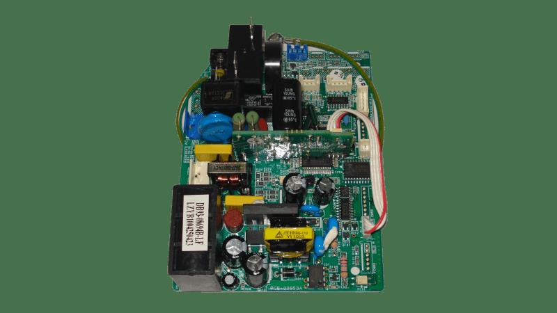 Placa Eletrônica da Evaporadora Samsung Vivace 9.000 e 12.000 Btus DB93-08694B