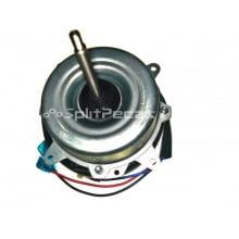 Motor Ventilador Condensadora Midea e Komeco KOS 07.09FC QC G1 G2/ KOS12FC QC G2  0200320976 202400400608