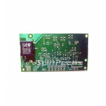 Placa Display do Multi Climatizador Q/F Komeco 7.000 110V  0200340165