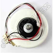 Motor Ventilador evap Komeco 18 e Midea 0200320109
