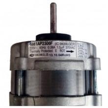 Motor Ventilador Evaporadora da Turbina  4681AP2306F