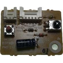 Placa Receptora Evaporadora Lg  Inverter Hero 9 12   EBR63876901
