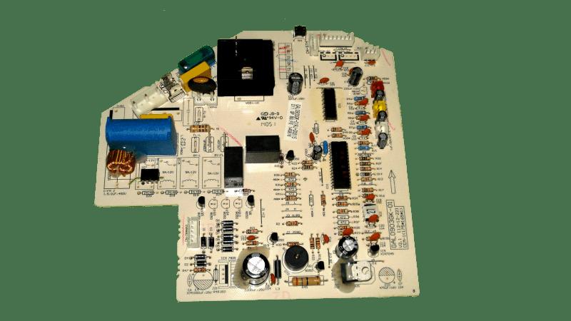 Placa Eletrônica Principal Ar Condicionado York 18.000  GAL09036K