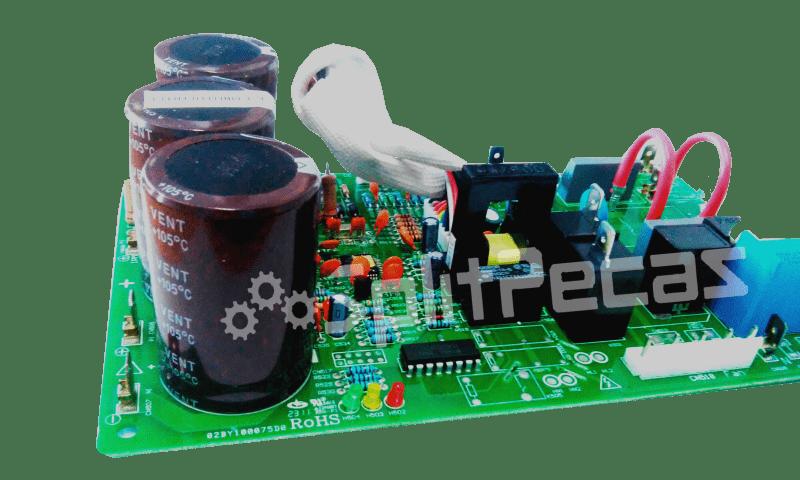 Placa Condensadora Inverter 12.000 Btus  202302130570
