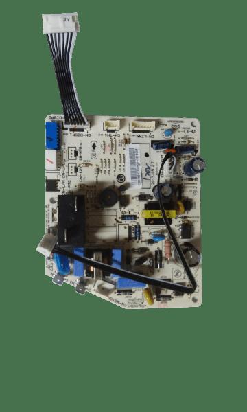 Placa Eletrônica Evaporadora para Ar Condicionado LG   EBR76961202 EBR77024604