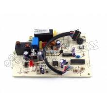 Placa Eletrônica para Evaporadora do Ar Condicionado Carrier  2013325A0029
