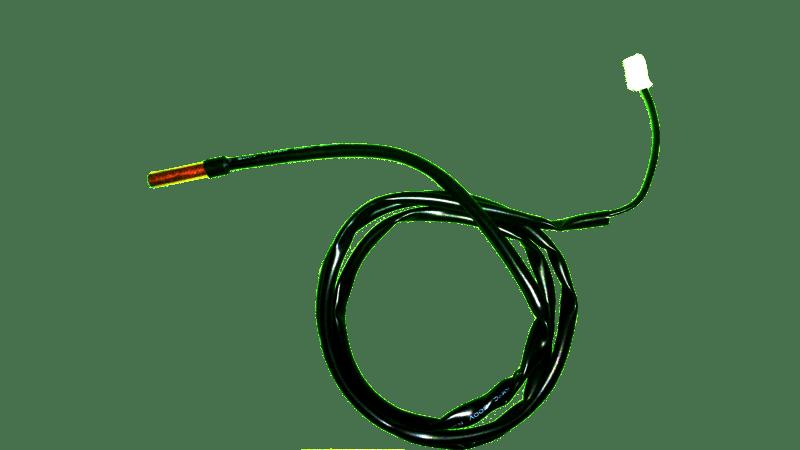 Sensor Temperatura 10k da Evaporadora Piso Teto Komeco  0200320097