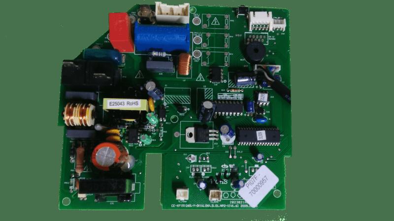 Placa Eletrônica Principal para Ar Condicionado Electrolux  32190309