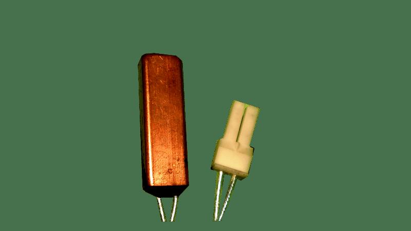Sensor da Condensadora Komeco 0200320636