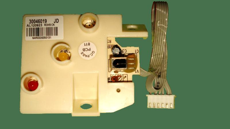PCB DISPLAY TRIAL/QUADRI 30046019
