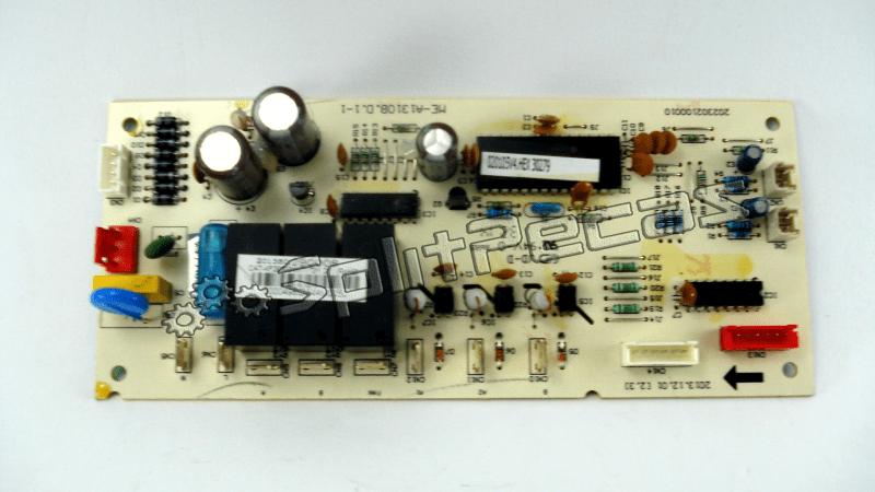 Placa de comando da condensadora multi split 27.000btus  830103035   201350290008