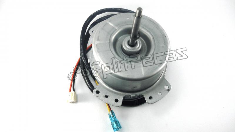 Motor Ventilador da Condensadora LG 12.000 e 18.000 Btus 4681AC2026D
