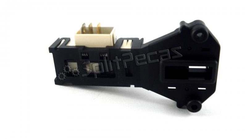 Interruptor da Porta Lava e Seca LG  6601ER1005B 6601ER1005A