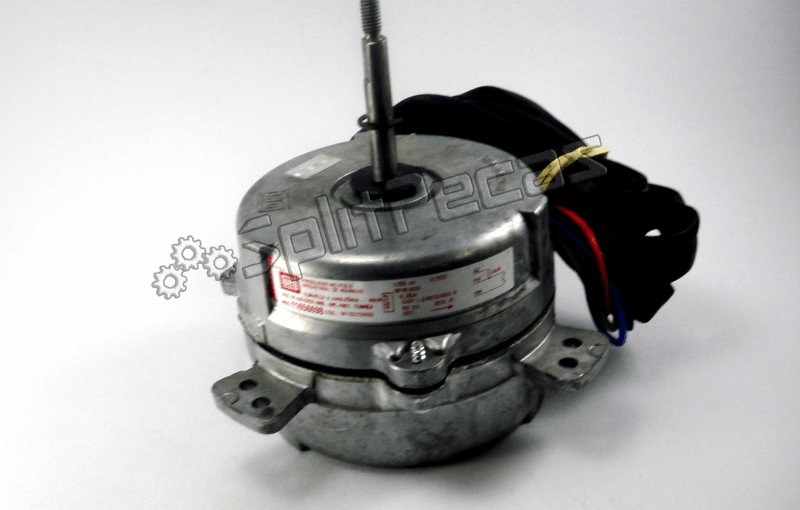 Motor Ventilador da Condensadora do Ar Cond Consul   7.000,9.000 e 12.000 Btus  W10373906