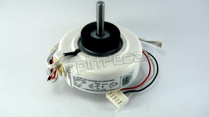 Motor ventilador evaporadora Electrolux RPG13B  0030W136