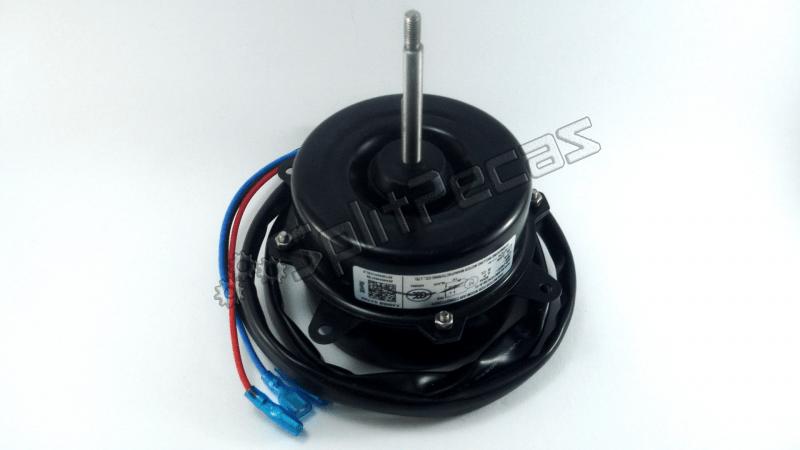 Motor ventilador condensador Electrolux  0040W728