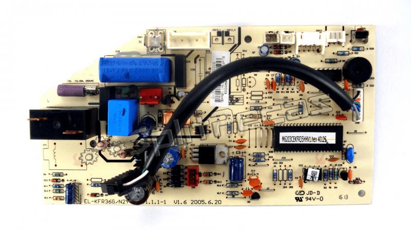 Placa Circuito Impresso Electrolux  12111018  32690003