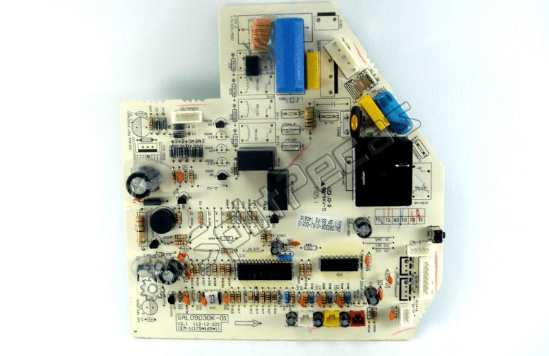 Placa eletronica york 18000  GAL0903GK